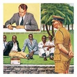 Непризнанная миром независимость Родезии