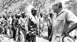 Партизанская война в Родезии