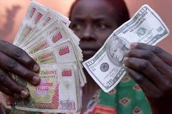 Экономика Зимбабве
