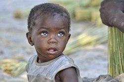 Народы Намибии – Каванго