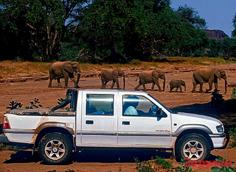 Транспорт ЮАР