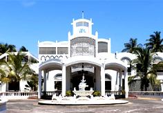 Лучший отель Танзании